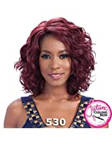 Freetress Equal Deep Invisible L Part Synthetic Lace Front Wig Tammi #1 B
