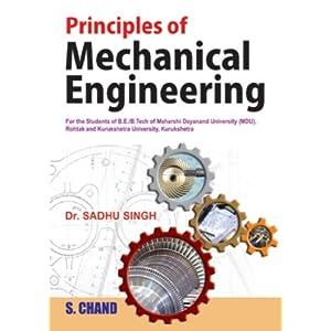 Principles of Mechanical Engineering