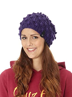 Burton Gorro Perfect 10 (violeta)