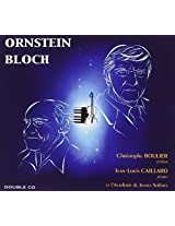 Ornstein/Bloch