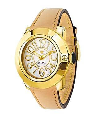 Glam Rock Reloj Sobe SB3007 Beige