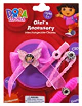 Disney Dora On Big Net Bow