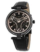 Carlo Monti Carlo Monti Ladies Quartz Watch Vittoria Cm501-622 - Cm501-622