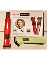 Nova Professional Rechargable Trimmer NS-216