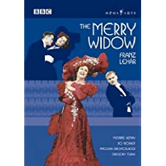 Lehar: Merry Widow [DVD] [Import]