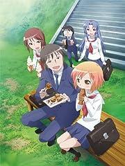 TVアニメーション「琴浦さん」その1【Blu-ray Disc 特装版】