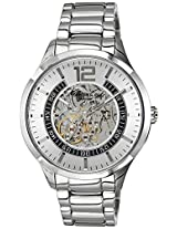 Kenneth Cole  Analog Silver Dial Men's Watch - IKC9374