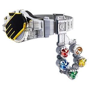 【クリックで詳細表示】Amazon.co.jp | 仮面ライダーウィザード 変身ベルト DXウィザードライバー & DXウィザードリングホルダーセット | おもちゃ 通販