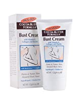 Palmer's Cocoa Butter Formula Bust Firming Massage Cream - Pack of 1, 125g