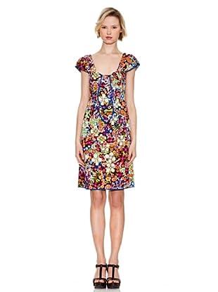 Tonalá Vestido Daniella (Multicolor)