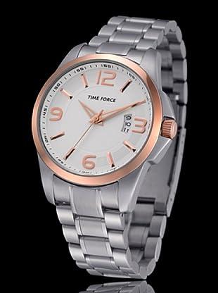 TIME FORCE 81253 - Reloj de Caballero de cuarzo