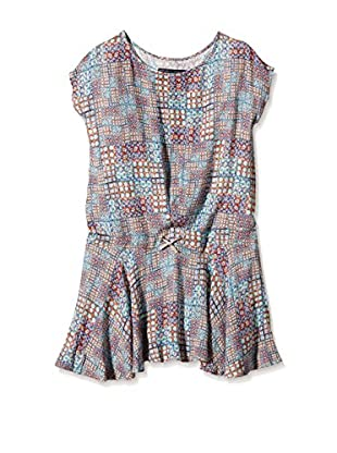 Chipie Vestido Burning Man Junior D3
