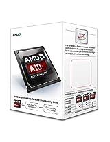 AMD A10-6700 Richland 4.2GHz Socket FM2 65W Quad-Core Desktop Processor AMD Radeon HD AD6700OKHLBOX