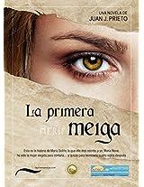 La Primera Meiga (Spanish Edition)