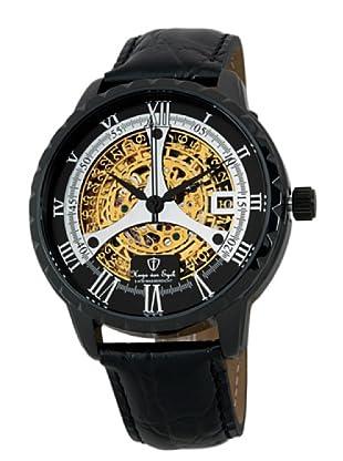 Hugo Von Eyck Reloj Corvus HE304-692A_Negro