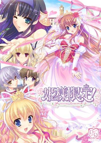 姫様限定~Princess Limited~