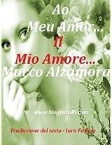 Per Mio Amore...
