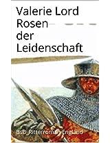 Rosen der Leidenschaft: BsB_Ritterroman England (German Edition)