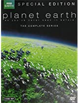 Planet Earth - The Complete Series (6 Disc Special Edition)