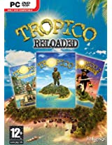 Tropico Reloaded (PC)