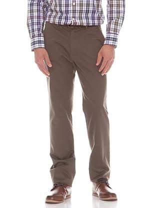 Gant Pantalón Vestir (Verde)