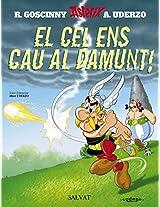El Cel Ens Cau Al Damunt / It Falls to the Sky Above (Asterix)