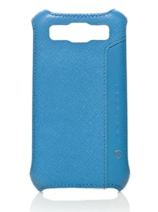Piquadro Custodia Galaxy S3 (Azzurro)