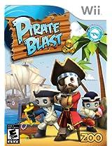 Pirate Blast - Nintendo Wii