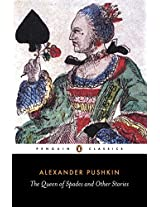 The Queen of Spades and Other Stories (Penguin Classics)