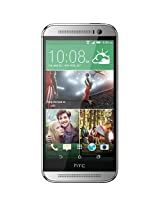 HTC One M8 (Glacial Silver)