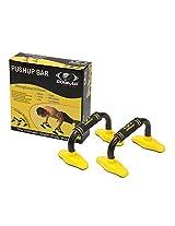 Cougar Adjustable Push Up Bar