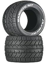 Duratrax Bandito MT 3.8 Tire (Set of 2)