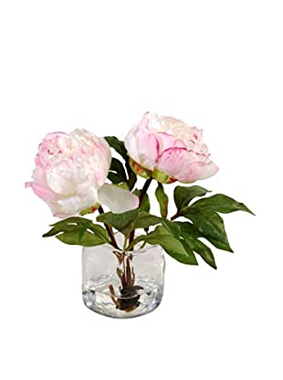 New Growth Designs Small Peony Arrangement