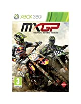MXGP: The Official Motocross Videogame (Xbox 360)