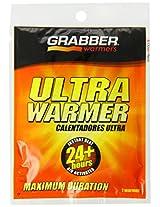 Grabber Warmers 24+ Hour Ultra Warmers Maximum Duration (30 Pocket Warmers)