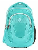 TLC Speck Sea Green Laptop 14.1 inch Backpack Bag
