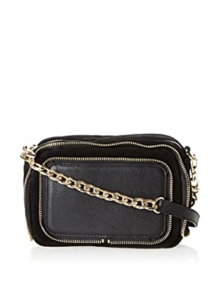Kelsi Dagger Women's Dunham Cross-Body (Black)