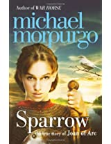 Sparro: The Story of Joan of Arc
