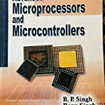Advanced microprocessors and microcontrollers