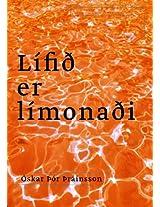 Lífið er límonaði
