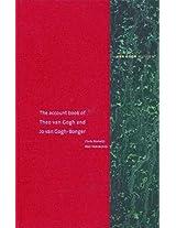 Account Book of Theo Van Gogh