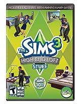 The Sims 3: High End Loft Stuff (PC)