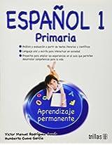 Eapanol 1/ Spanish: Primaria/ Elementary