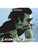 Locomotive Breath