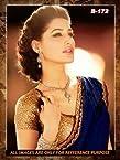 Nargis Bollywood Replica Saree