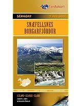 Snaefellsness / Borgarfjordur: ICELAND.S22