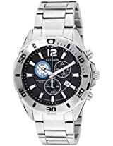 Citizen Analog Black Dial Men's Watch - AN7110-56E