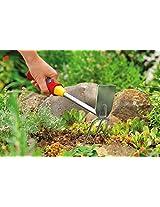 WOLF GARTEN Double Hoe LN-2K (Garden Tools)