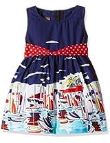 Little Kangaroos Girls' Dress (Pack of 2)