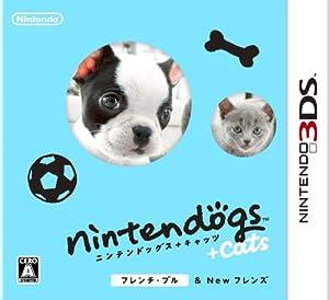 nintendogs + cats フレンチ・ブル & Newフレンズ / 任天堂